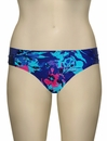 Panache Tallulah Gathered Pant SW0749 - Floral Print