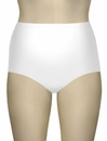 Ritratti Sensation High Waisted Control Brief 1375 - White