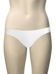 Ritratti Sensation Skin Cut Thong 1353 - White