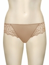 Simone Perele Caresse Bikini Brief 12A720 - Peau Rose