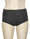 Simone Perele Invisi'bulle Control Brief 13A610 - Black
