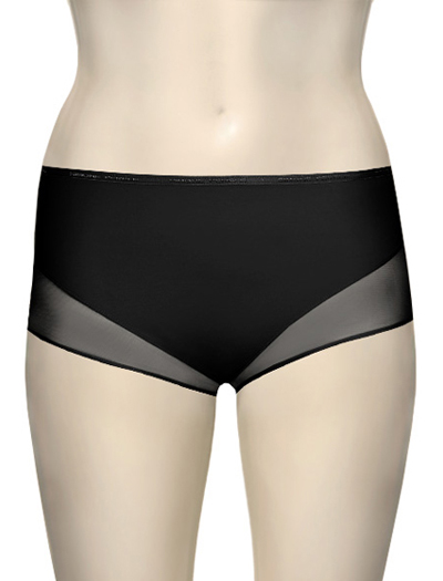 Simone Perele Velia Control Brief 118610 - Black