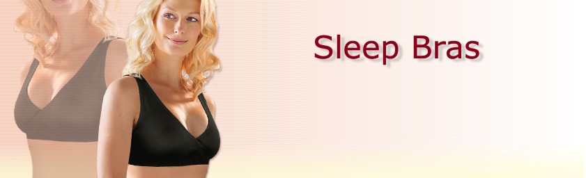 Sleep Bras