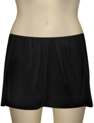 Spanx Bandless Skirtini 1367 - Black