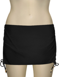 Spanx Core Bottoms Skirtini 1357 - Black