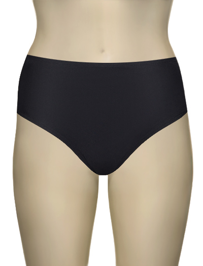 Spanx Full Coverage Bikini Bottom 1365 - Black