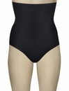 Spanx High Rise Bikini Bottom 1366 - Black