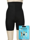 Spanx Higher Power Panty 032 - Black