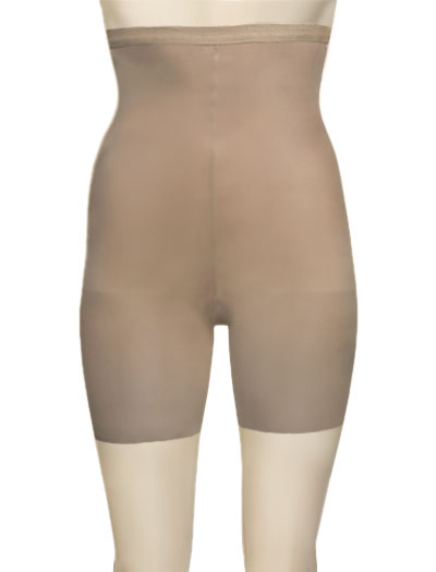 Spanx Higher Power Panty 032 - Bare