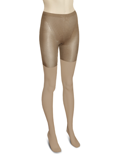 Spanx In Power Super Shaping Sheers 913 - Nude