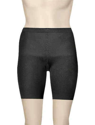 Spanx New & Slimproved Power Panties 408 - Black
