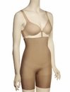 Spanx Slim Cognito Shaping Mid-Thigh Bodysuit 067/072 - Nude