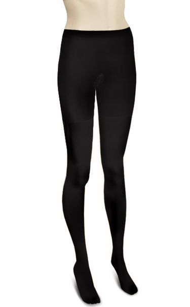 Spanx Tight End Bodyshaping Tights 128 - Black