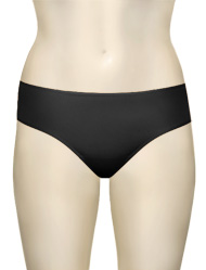 Squeem Magical Panty Padded Rear Enhancer 17MP - Black