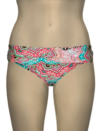 Swim Systems Gigi Banded Bottom C247 - Gigi