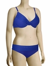 Swim Systems Shirred Underwire Bikini Top H794 - Santa Fe