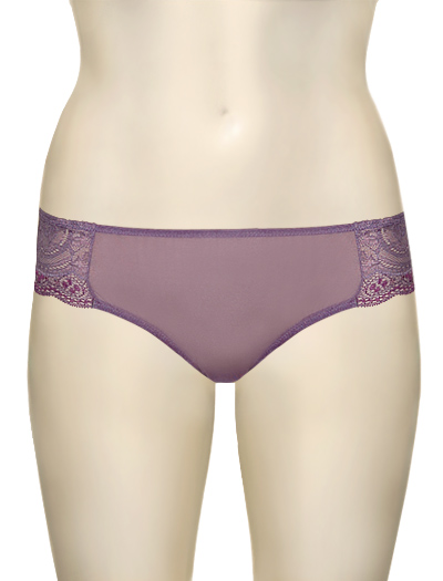 The Little Bra Company Ethel Panty PE003 - Lavender