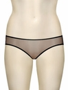 The Little Bra Company Julia Panty PF008 - Nude / Black
