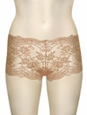 The Little Bra Company Lucia Boyshort P004 - Nude