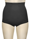 Venus Comfort Control Super Stretch Brief 4202 - Black