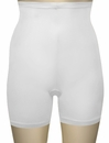 Venus Comfort Control Super Stretch Panty 5060 - White