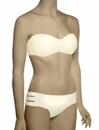 Vitamin A Serengeti Bel Air Bandeau Bikini Top 011T - CRE