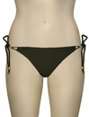 Vitamin A Modernist Gwyneth Tieside Bikini Bottom 46BC - PAL
