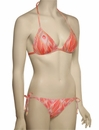 Voda Swim Envy Push Up String Bikini Top E01 - Martinique