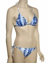 Voda Swim Envy Push Up String Bikini Top E01 - Bermuda