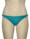 Voda Swim Natural Stone Hipster Bikini Bottom B11 - Caribbean