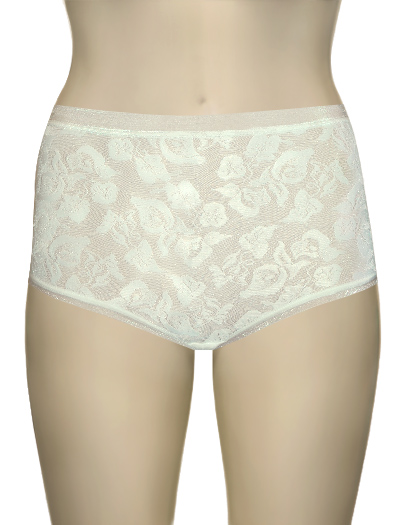 Wacoal Awareness Brief 875101 - Ivory