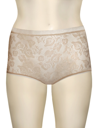 Wacoal Awareness Brief 875101 - Naturally Nude