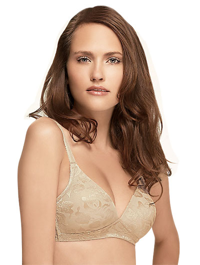 Wacoal Awareness Contour Soft Cup Bra 856167 - Natural