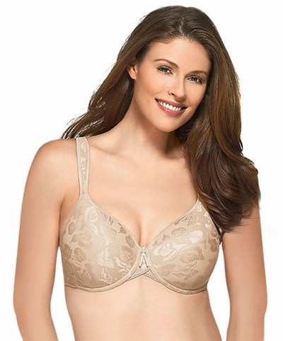 Wacoal Awareness Full Coverage Bra 853167 - Nude