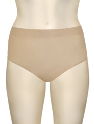 Wacoal B-Smooth Seamless Brief 838175 - Naturally Nude