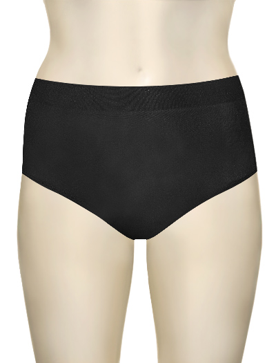 Wacoal B-Smooth Seamless Brief 838175 - Black