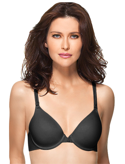 Wacoal Custom Contours T-Back Bra 65942 - Black