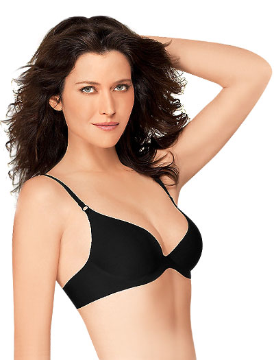 Wacoal iBra Push Up Bra 85780 - Black