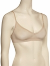 Wacoal Perfect Pants Bralette Bra 835140 - Natural Nude