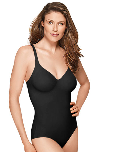 Wacoal Seamless Body Briefer 801165 - Black