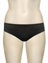 Wacoal Soft Touch Hi-Leg Brief 87125 - Black