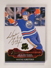 13-14 UD The Cup Signature Renditions Wayne Gretzky autograph auto #D25/35