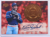 2005 Upper Deck Hall Of Fame Cooperstown Kirby Puckett auto autograph #D20/25