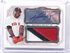 2012 Topps Museum Collection Momentous David Ortiz auto 3cl patch #8/10