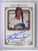 2013 Topps Museum Collection Ken Griffey Jr. autograph auto #D17/20 #AA-KG
