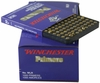 Winchester 209 Shotgun Primers: 1 Box/100 Rounds