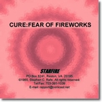 CDs - Fear of Fireworks Cure System