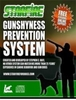 CDs - Gunshyness Prevention System