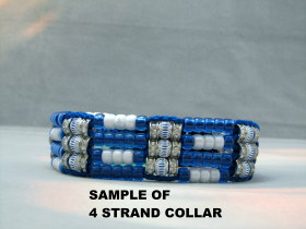 4 STRAND YOUR CHOICE