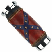 STARS AND BARS Custom Carved Grips